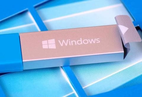 Cara Install Windows 10 Dengan Flashdisk
